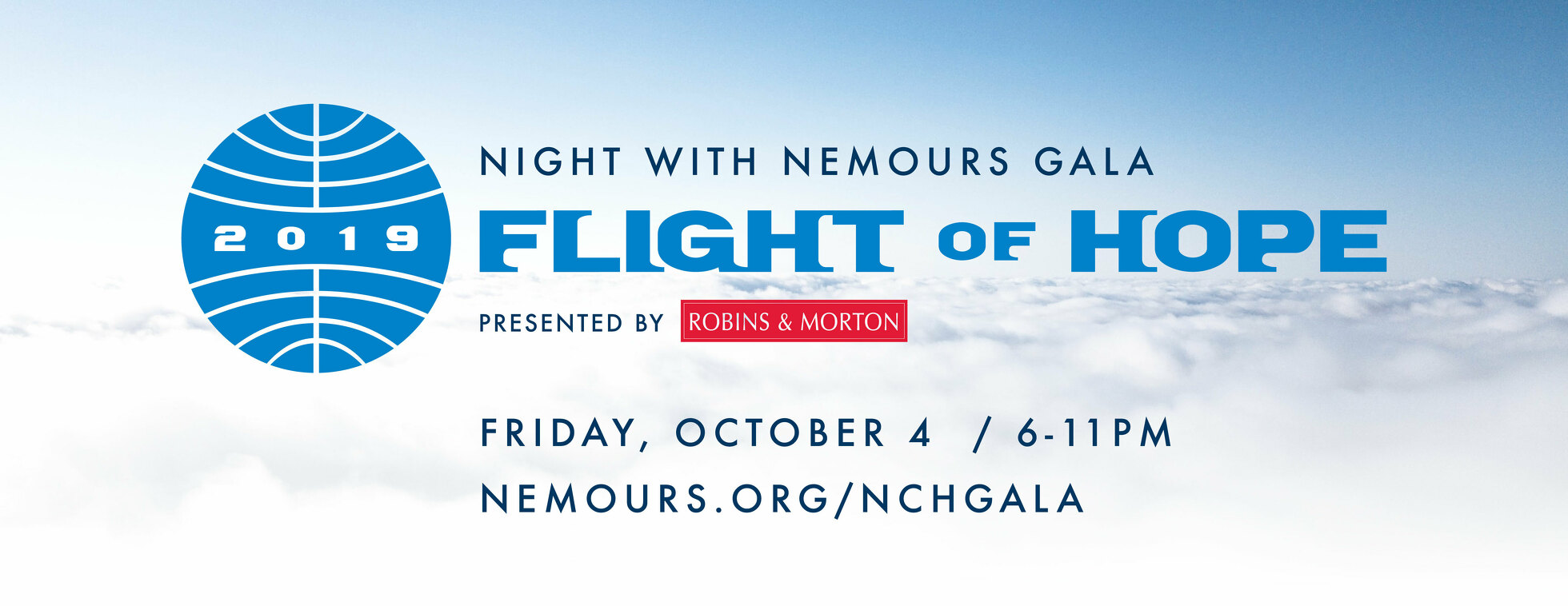 A Night with Nemours ~ Life in Color